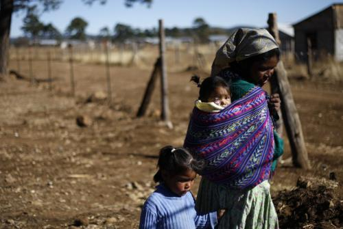 Mexico Struggles to Sustain its Citizens, Severe Drought Affecting Millions