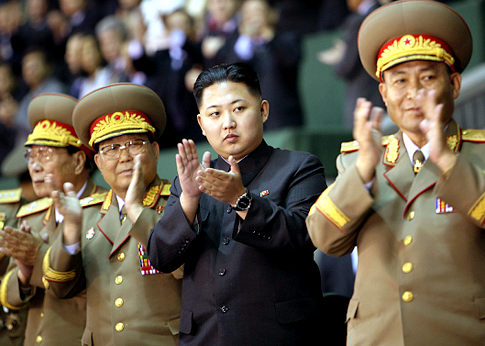 Kim Jong-un's North Korea: More of the same?
