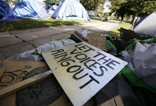Occupy Wall Street Goes Global: An Opinion